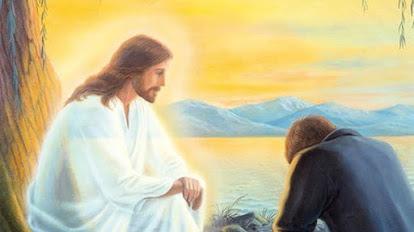 Kỳ diệu của ơn được tha thứ