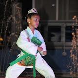show di nos Reina Infantil di Aruba su carnaval Jaidyleen Tromp den Tang Soo Do - IMG_8600.JPG