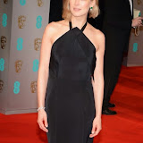 OIC - ENTSIMAGES.COM - Rosamund Pike at the EE British Academy Film Awards (BAFTAS) in London 8th February 2015 Photo Mobis Photos/OIC 0203 174 1069