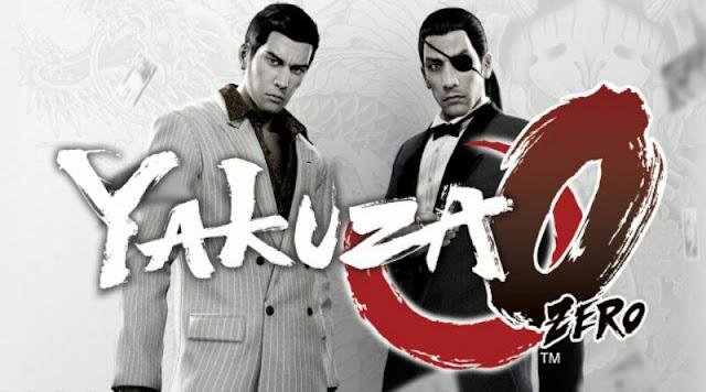 Video Game Ryu ga Gotoku atau Yakuza akan Mendapatkan Adaptasi Film Hollywood