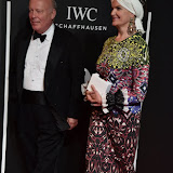 OIC - ENTSIMAGES.COM - Lord Julian Fellowes and Lady Fellowes at the  Luminous - BFI gala dinner & auction in London  6th October 2015 Photo Mobis Photos/OIC 0203 174 1069