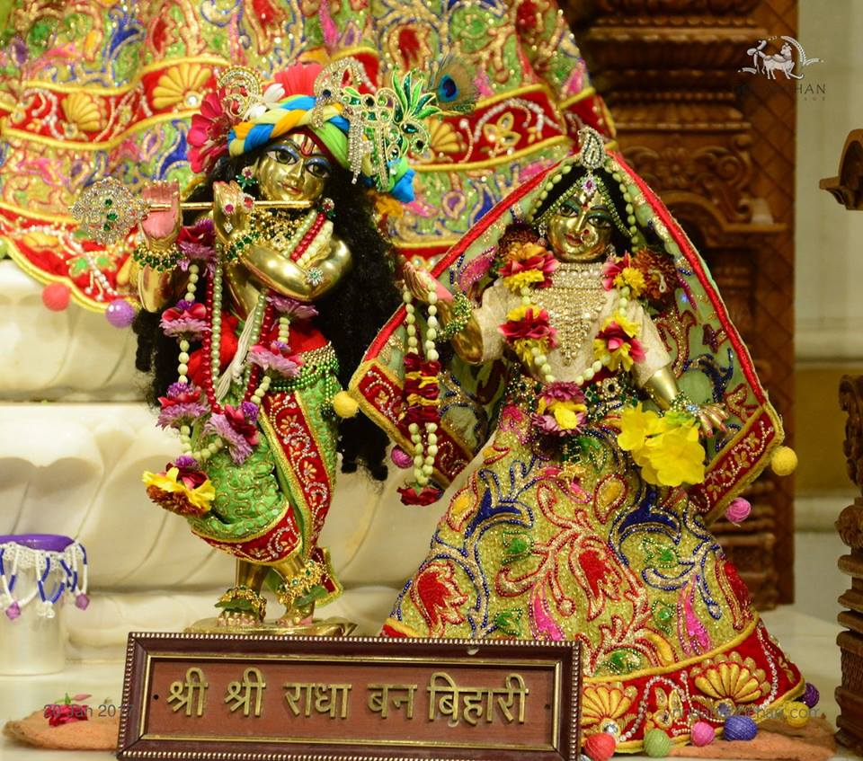 ISKCON GEV Deity Darshan 20 Jan 2017 (4)