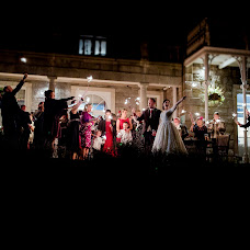 Wedding photographer Gavin Power (gjpphoto). Photo of 06.01.2018