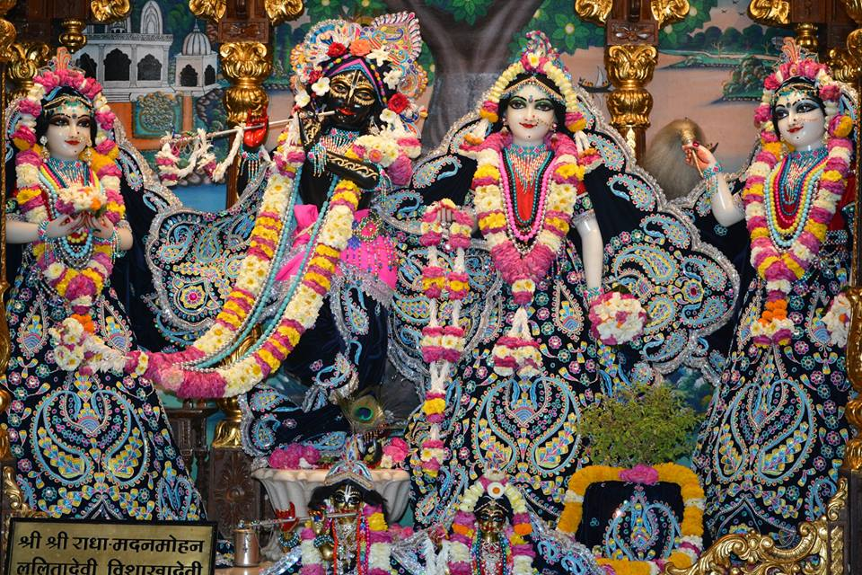 ISKCON Ujjain Deity Darshan 05 April 2016  (13)