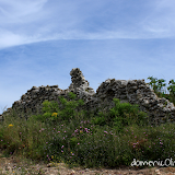 Cosa resta della Fortezza di Monforte