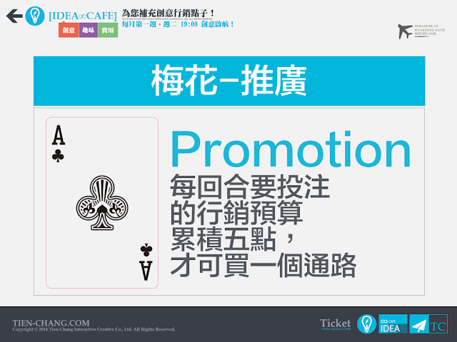 4P大富翁-Promotion