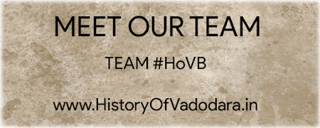 Team History Of Vadodara - Baroda