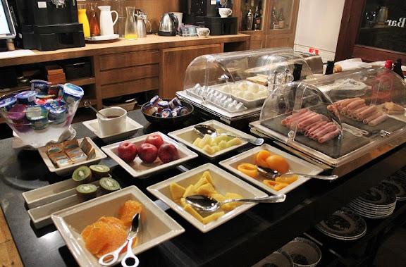 Esmorzar Hotel Primero Primera.JPG