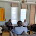 Meeting between Biplav and Kamal Thapa
