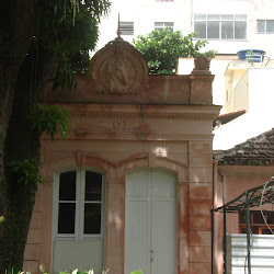 Fundação Casa de Rui Barbosa's profile photo