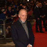 OIC - ENTSIMAGES.COM -  Charles Dance at the  Pride and Prejudice and Zombies - European film premiere in London 1st February 2016 Photo Mobis Photos/OIC 0203 174 1069