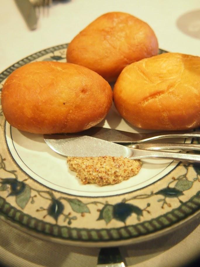 ロシア家庭料理 バスハ