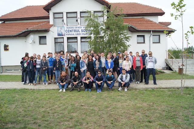 """Participanți noi din Republica Moldova în Tabăra """"Aripi de Înger"""" ediția a X-a"""
