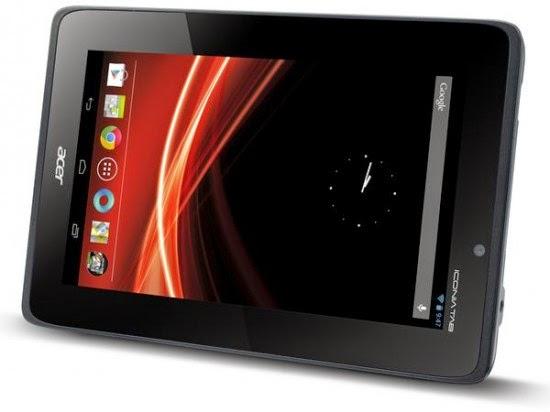 Kami sajikan lengkap harga pc tablet Acer Iconia baik yang memakai OS Android maupun  Daftar Harga PC Tablet Acer Iconia Tab Baru dan Bekas