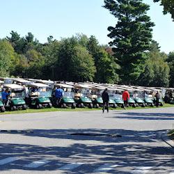 Journée portes ouvertes – Club de golf Fontainebleau – 2018
