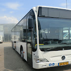 Mercedes Citaro van The family bus 494