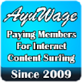 AyuWage Services - Get Paid to Visits Sites and Complete Surveys
