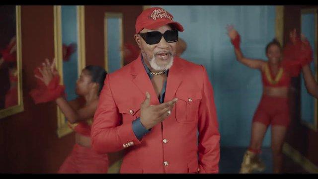 Nandy Ft Koffi Olomide - Leo Leo   Download Video