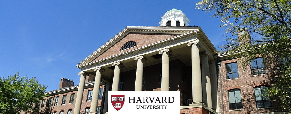 Harvard University and its involvement in genocide