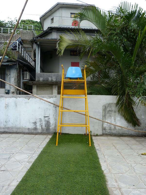 TAIWAN.Taipei TREASURE HILL Un mini quartier réhabilité à 10 mn a pied de gonguan MRT - P1020517.JPG