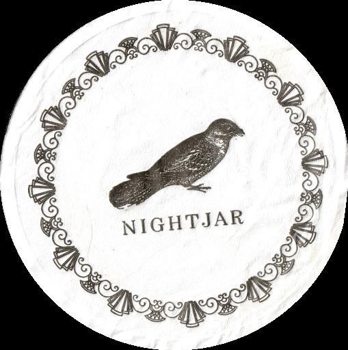 Nightjar Napkin