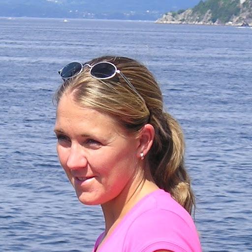 Christine Paulsen