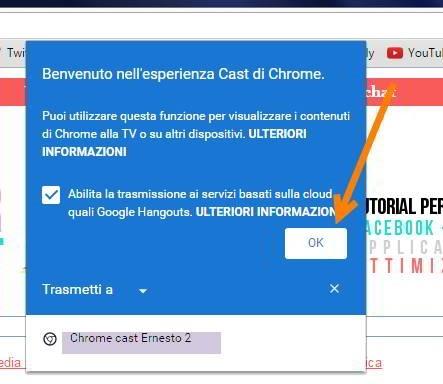 mesaggio-google-chrome