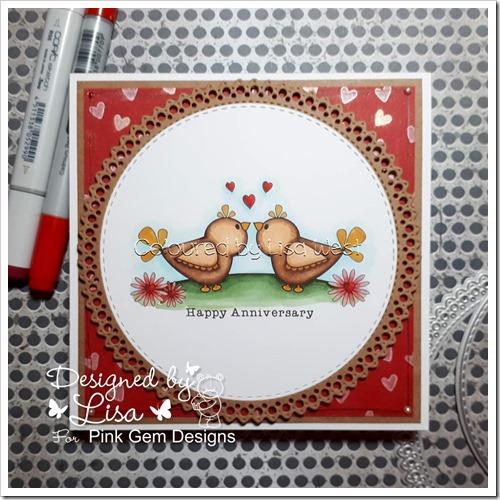 Love Birds (2)