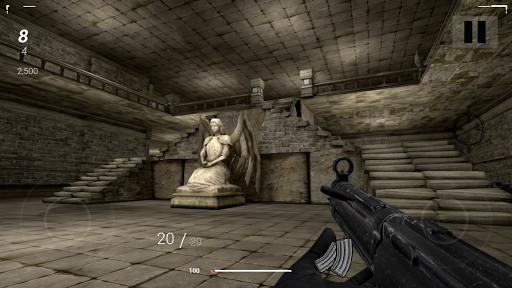 Zombie Survival Endless screenshots 2
