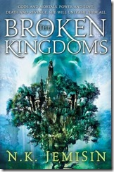 cover the broken kingdoms