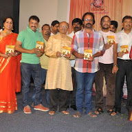 Anushtanam Movie Audio Launch Photos