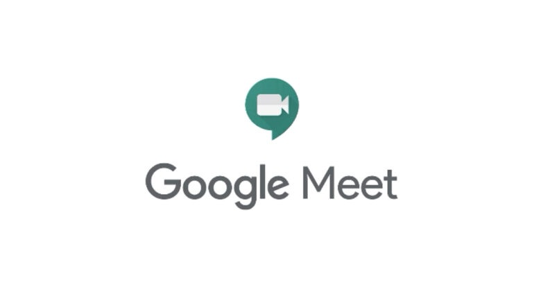 What is the google meet