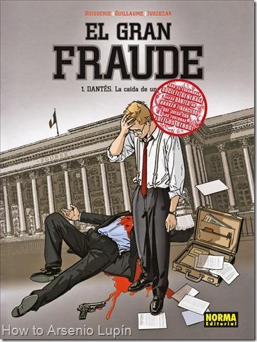 P00005 - El Gran Fraude  - T. - Da