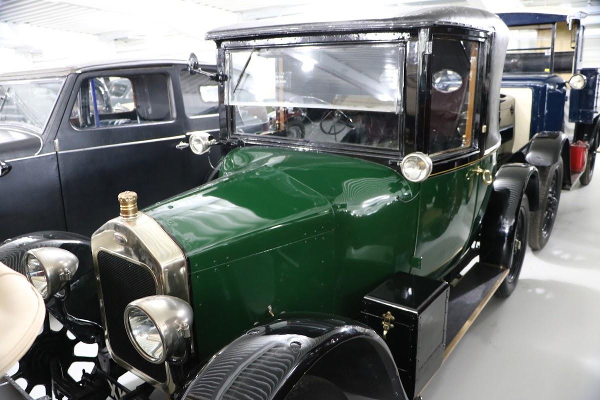 The British Motor Museum 0598.JPG