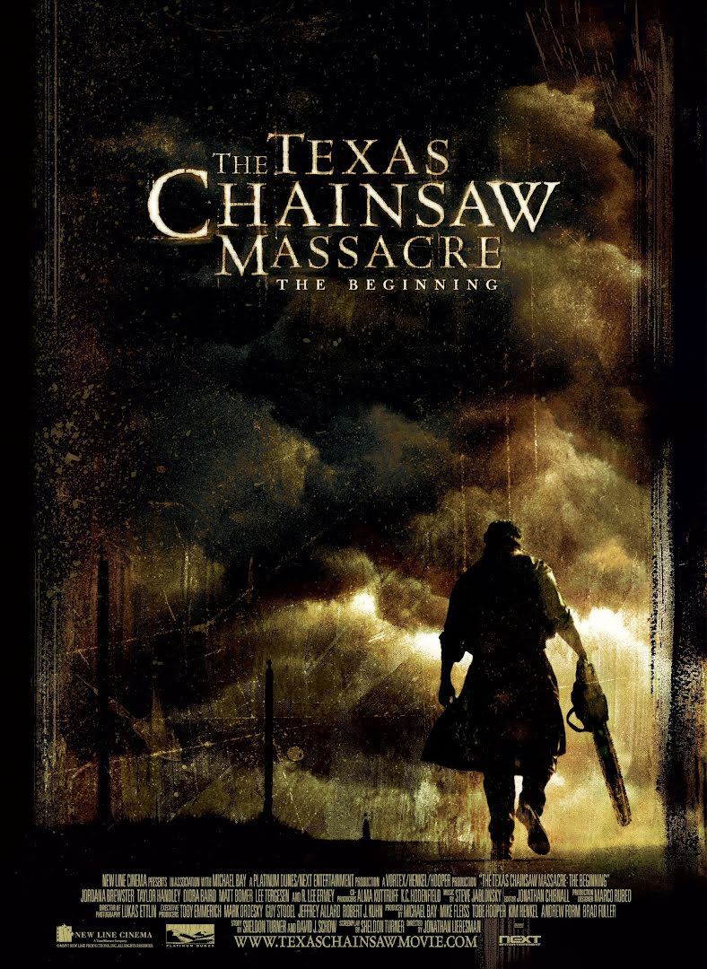 La matanza de Texas: el origen - Texas Chainsaw Massacre: The Beginning (2006)
