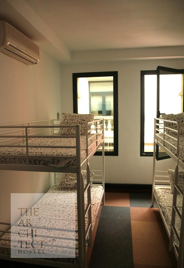 The Architect Hostel