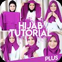 Tutorial Hijab 2018 New icon