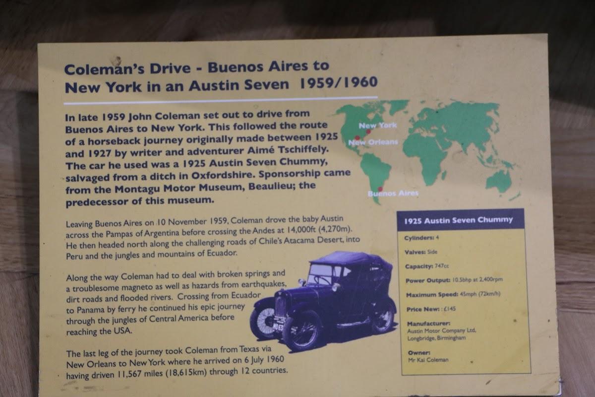 The British Motor Museum 0069.JPG