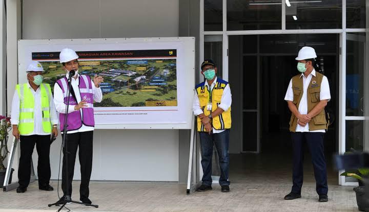 Indonesia Dicap Paling Lelet Merepons Corona, Jumlah Kematian Salip Korsel