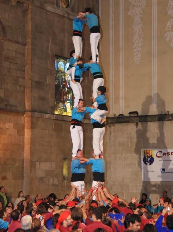 XVI Diada dels Castellers de Lleida 23-10-10 - 20101023_175_id2d7_CdT_Lleida_XVI_Diada_de_CdL.jpg