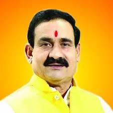 Dr. Narottam Mishra
