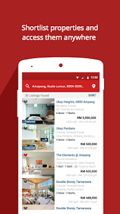PropertyGuru Malaysia - screenshot thumbnail