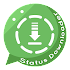 Status Downloader for whatsapp 2019