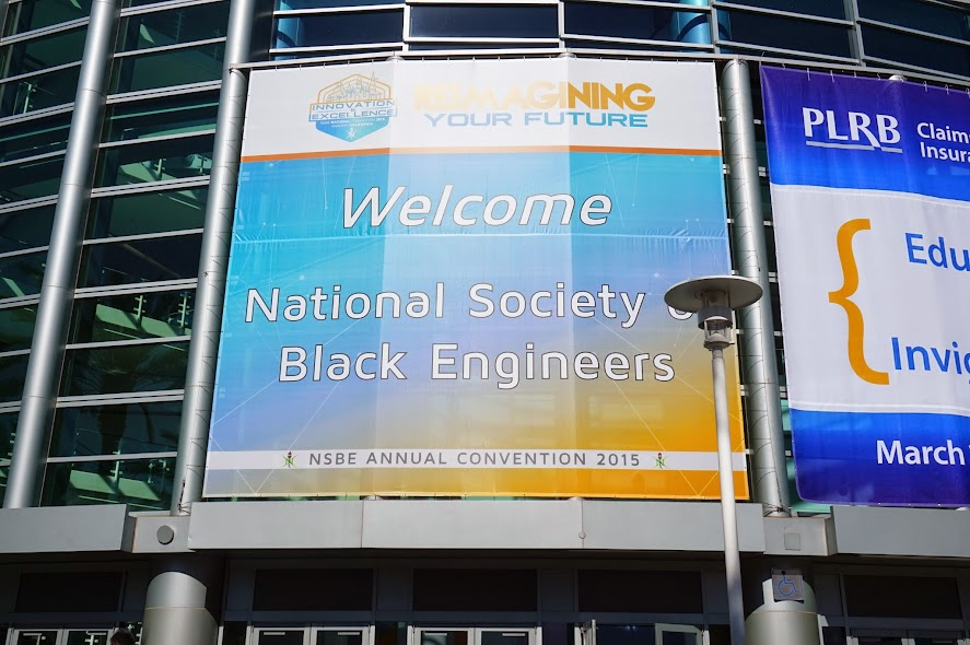 NSBE 41st Annual Convention