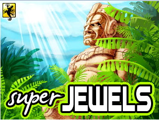 Super Jewel [By Net Lizard] SJ1