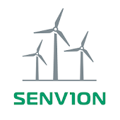 Senvion Energy Monitor