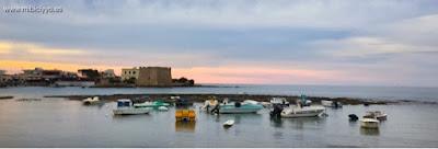 Puerto de Santa Sabina