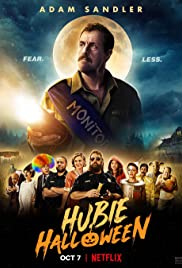 Halloween 2020 Legendado Filme Hubie Halloween (2020) Legendado   Series With Love   Baixe