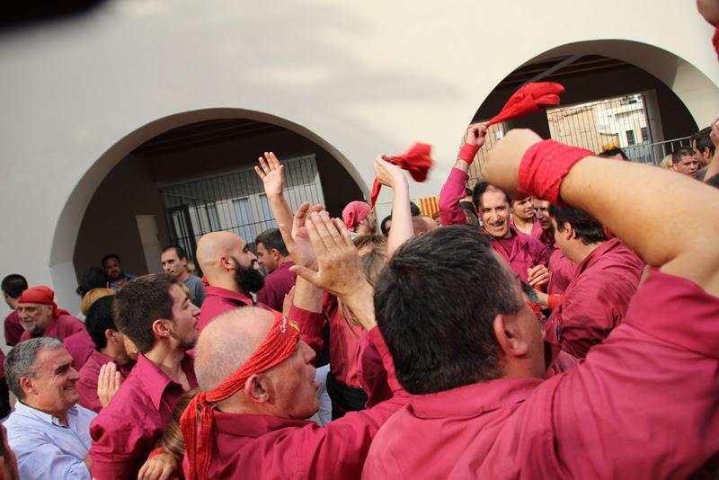 Actuació Festa Major Castellers de Lleida 13-06-15 - IMG_2114.JPG