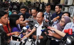 Jarot-Mokhlis Akan Ajukan Sengketa Di 72 TPS